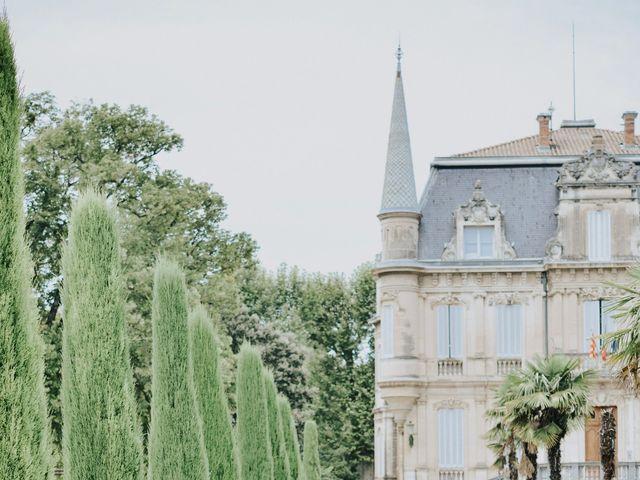 Le mariage de Jérémy et Sandy à Courthézon, Vaucluse 15