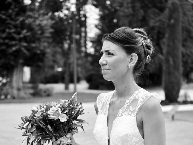 Le mariage de Jérémy et Sandy à Courthézon, Vaucluse 17