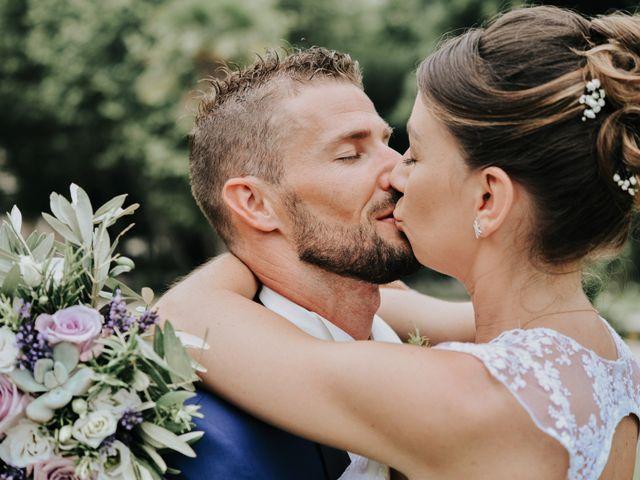 Le mariage de Jérémy et Sandy à Courthézon, Vaucluse 19