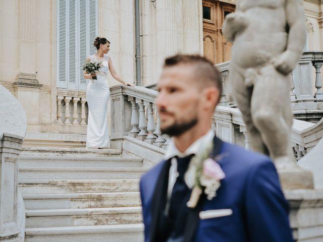 Le mariage de Jérémy et Sandy à Courthézon, Vaucluse 21