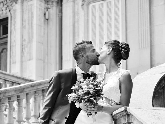 Le mariage de Jérémy et Sandy à Courthézon, Vaucluse 24