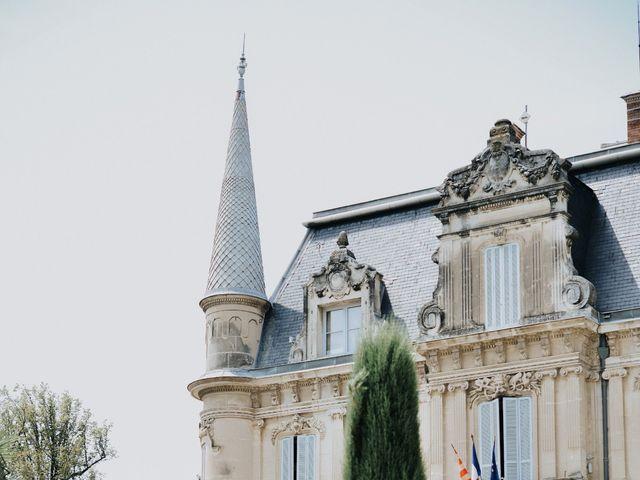 Le mariage de Jérémy et Sandy à Courthézon, Vaucluse 28