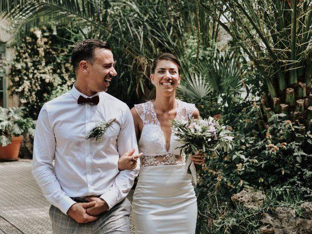 Le mariage de Jérémy et Sandy à Courthézon, Vaucluse 29