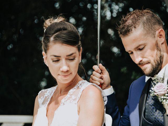 Le mariage de Jérémy et Sandy à Courthézon, Vaucluse 35