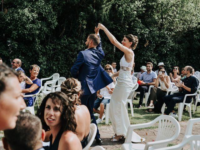 Le mariage de Jérémy et Sandy à Courthézon, Vaucluse 36