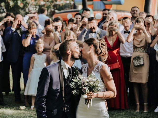 Le mariage de Jérémy et Sandy à Courthézon, Vaucluse 40