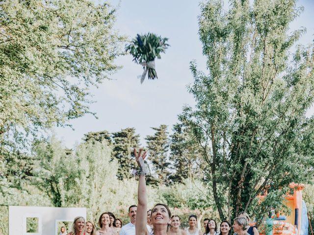 Le mariage de Jérémy et Sandy à Courthézon, Vaucluse 45