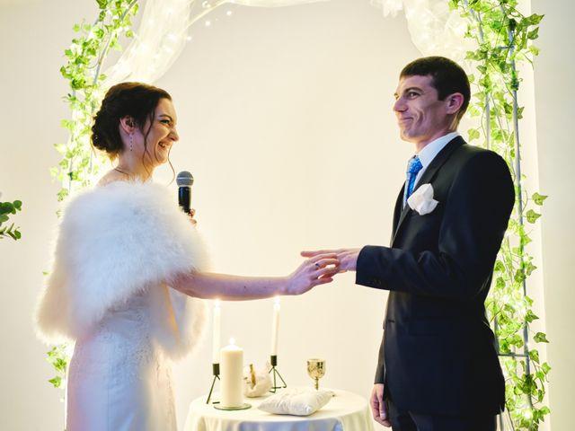 Le mariage de Léonard et Léa à Merey, Eure 21