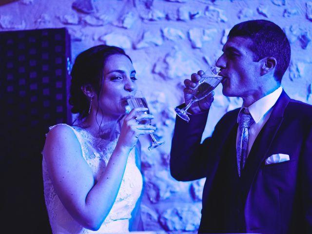 Le mariage de Léonard et Léa à Merey, Eure 58