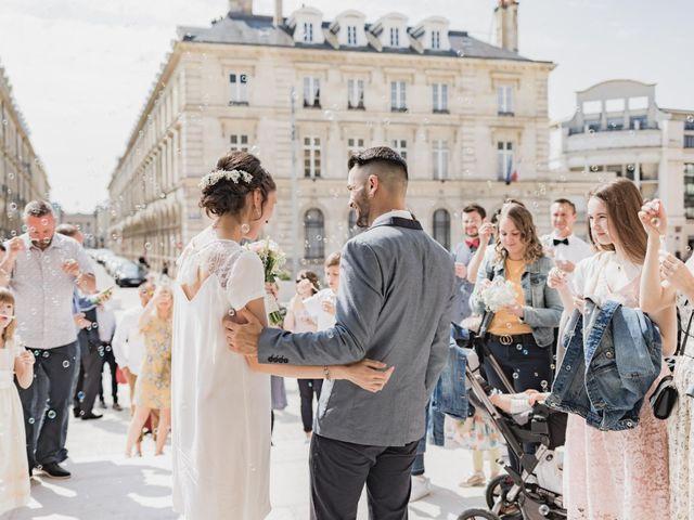 Le mariage de Alexandre et Tiffany à Montmort Lucy, Marne 11