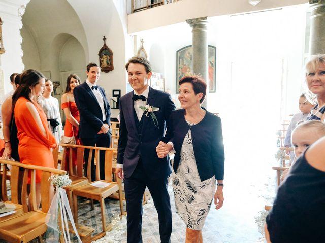 Le mariage de Guilhem et Laura à Taradeau, Var 49
