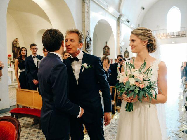 Le mariage de Guilhem et Laura à Taradeau, Var 53