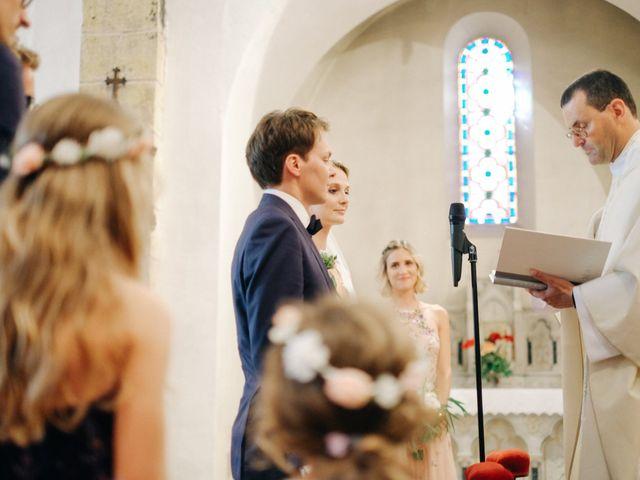 Le mariage de Guilhem et Laura à Taradeau, Var 61