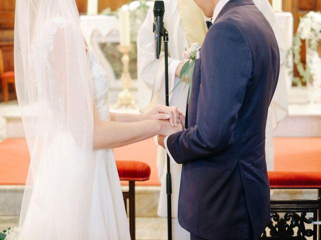 Le mariage de Guilhem et Laura à Taradeau, Var 62