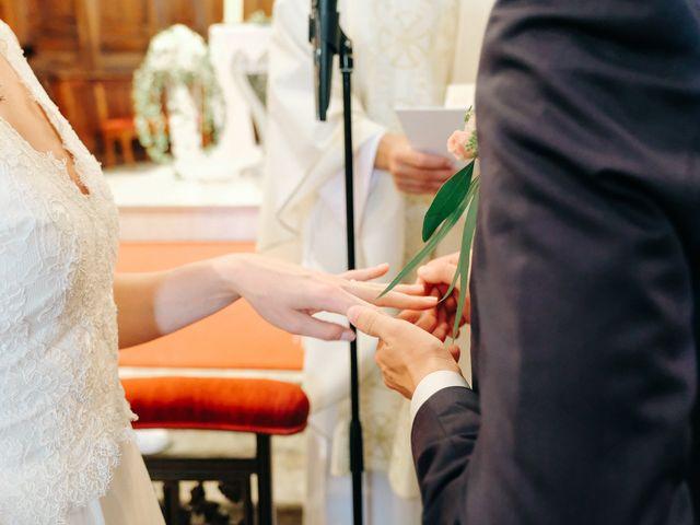 Le mariage de Guilhem et Laura à Taradeau, Var 64
