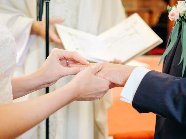 Le mariage de Guilhem et Laura à Taradeau, Var 65