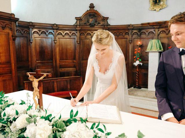 Le mariage de Guilhem et Laura à Taradeau, Var 68
