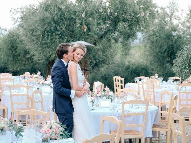 Le mariage de Laura et Guilhem