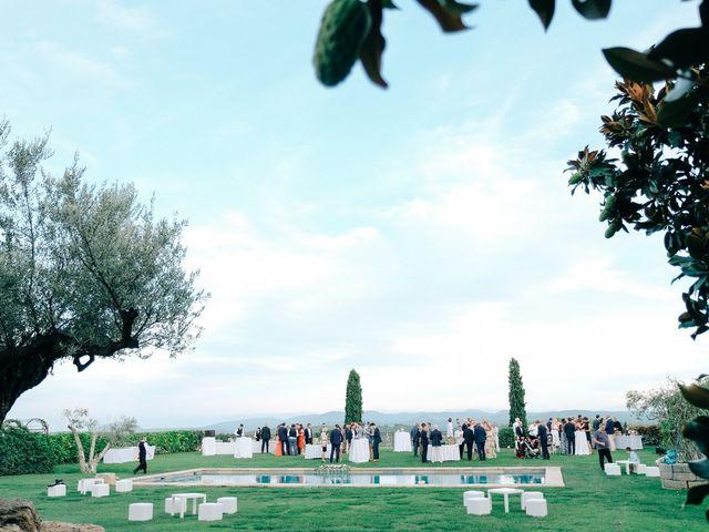 Le mariage de Guilhem et Laura à Taradeau, Var 111