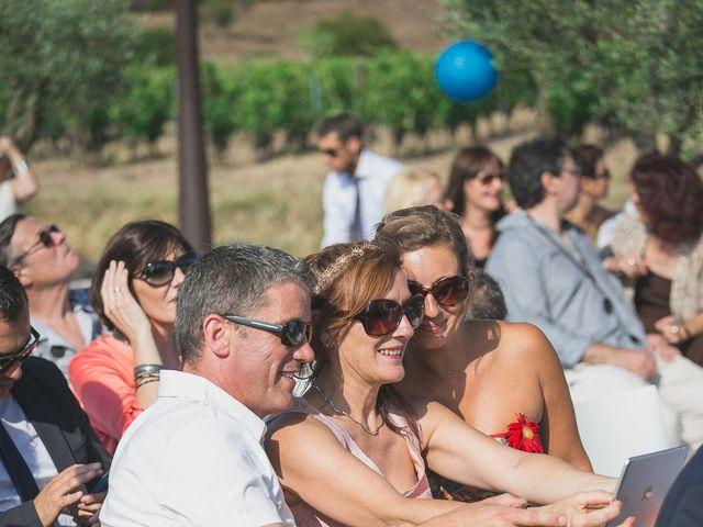 Le mariage de Loulou et Stéph à Mougins, Alpes-Maritimes 18