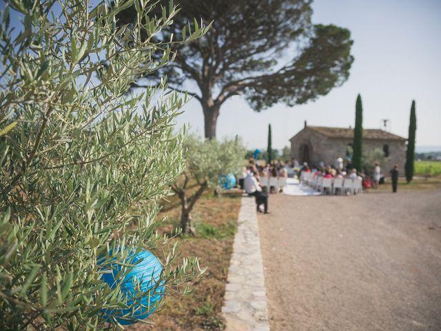 Le mariage de Loulou et Stéph à Mougins, Alpes-Maritimes 2