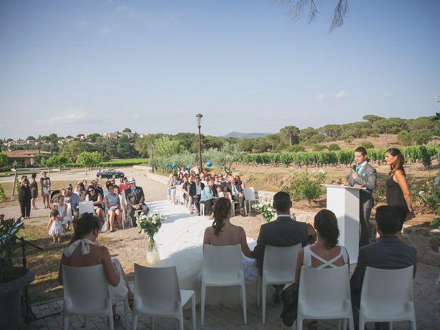 Le mariage de Loulou et Stéph à Mougins, Alpes-Maritimes 19