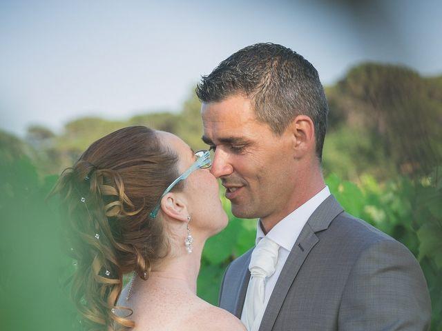Le mariage de Loulou et Stéph à Mougins, Alpes-Maritimes 24