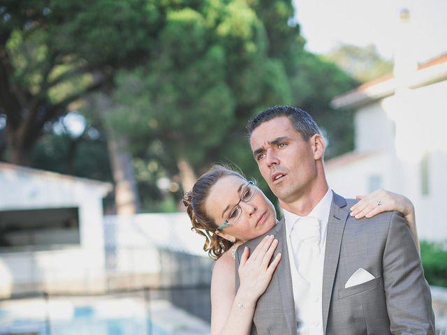 Le mariage de Loulou et Stéph à Mougins, Alpes-Maritimes 25