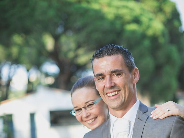 Le mariage de Loulou et Stéph à Mougins, Alpes-Maritimes 26