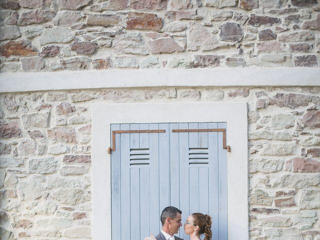 Le mariage de Loulou et Stéph à Mougins, Alpes-Maritimes 27