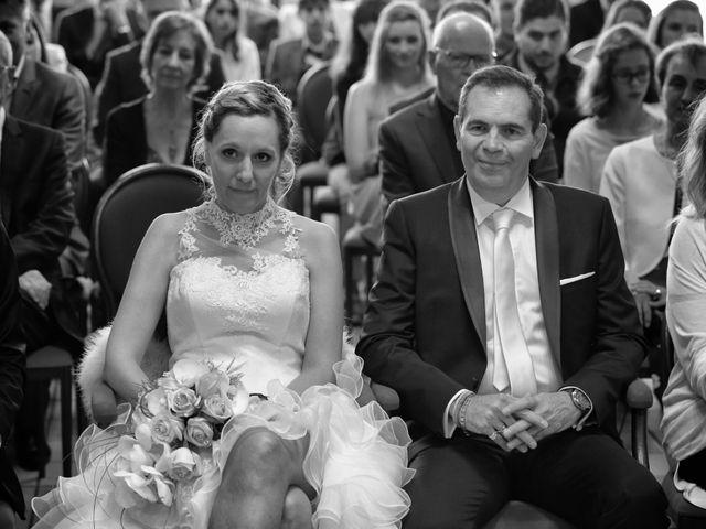 Le mariage de Patrice et Isabelle à Paris, Paris 14