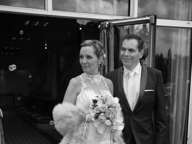 Le mariage de Patrice et Isabelle à Paris, Paris 20