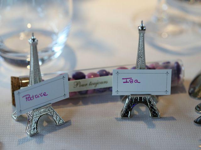 Le mariage de Patrice et Isabelle à Paris, Paris 26