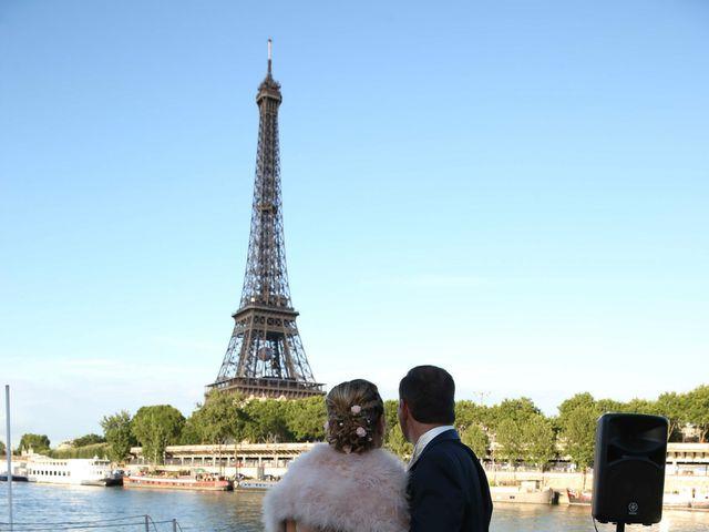 Le mariage de Patrice et Isabelle à Paris, Paris 29