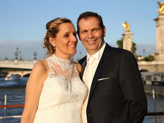 Le mariage de Patrice et Isabelle à Paris, Paris 32
