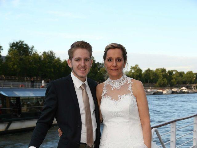 Le mariage de Patrice et Isabelle à Paris, Paris 34