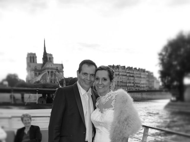Le mariage de Patrice et Isabelle à Paris, Paris 37