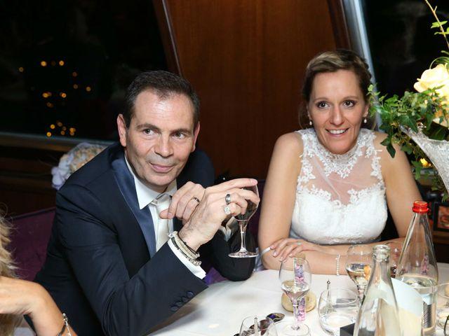 Le mariage de Patrice et Isabelle à Paris, Paris 40