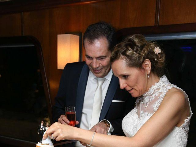 Le mariage de Patrice et Isabelle à Paris, Paris 42