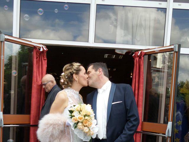 Le mariage de Patrice et Isabelle à Paris, Paris 45