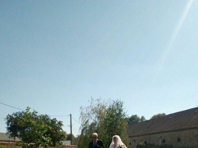 Le mariage de Maciej et Elise à Gas, Eure-et-Loir 4