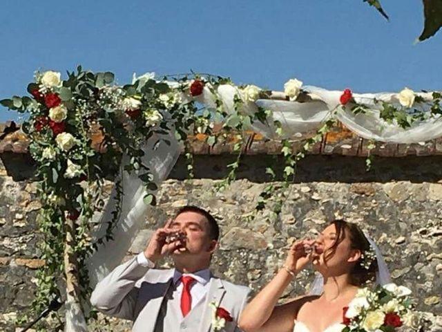 Le mariage de Maciej et Elise à Gas, Eure-et-Loir 6