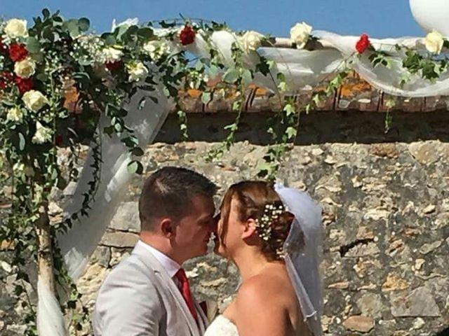Le mariage de Maciej et Elise à Gas, Eure-et-Loir 7
