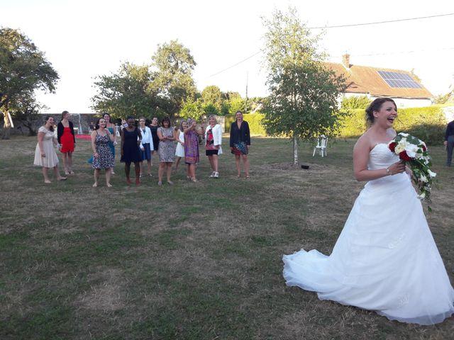 Le mariage de Maciej et Elise à Gas, Eure-et-Loir 9