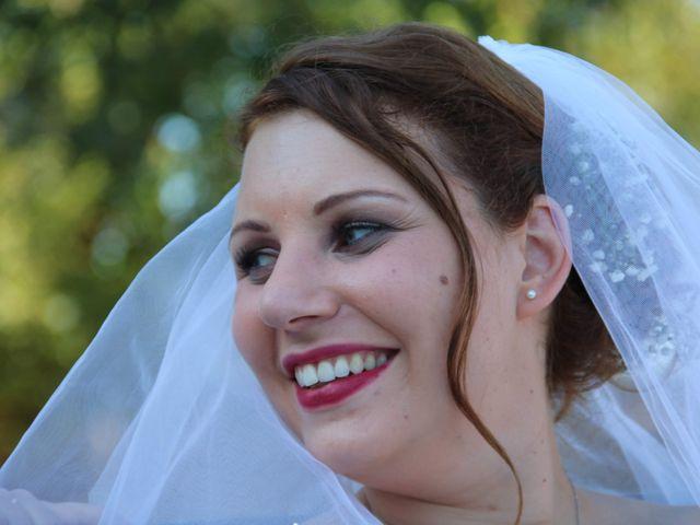 Le mariage de Maciej et Elise à Gas, Eure-et-Loir 14