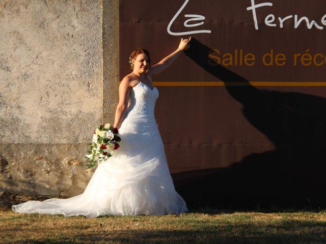 Le mariage de Maciej et Elise à Gas, Eure-et-Loir 13