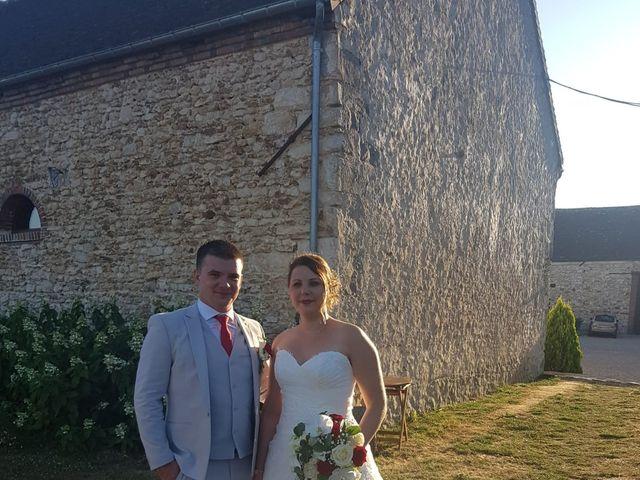 Le mariage de Maciej et Elise à Gas, Eure-et-Loir 15