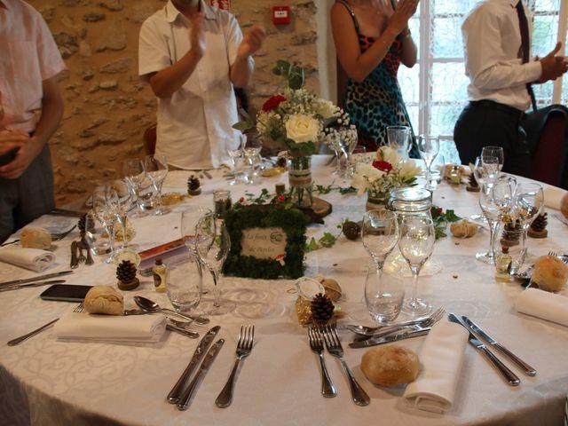Le mariage de Maciej et Elise à Gas, Eure-et-Loir 16