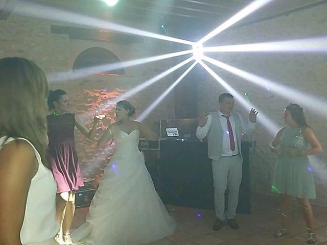 Le mariage de Maciej et Elise à Gas, Eure-et-Loir 25