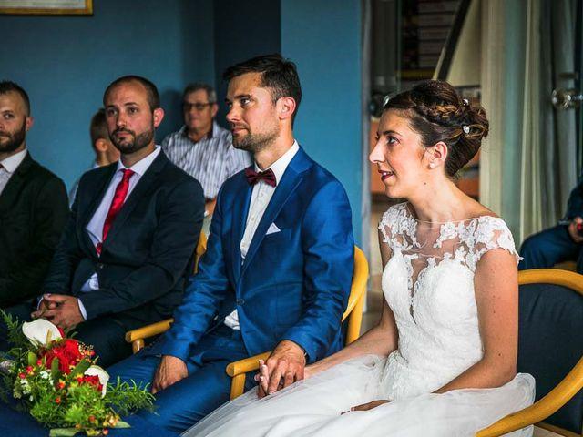 Le mariage de Cédric et Émilie à Digoin, Saône et Loire 2